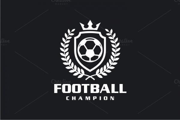 Football Animation Logo Design