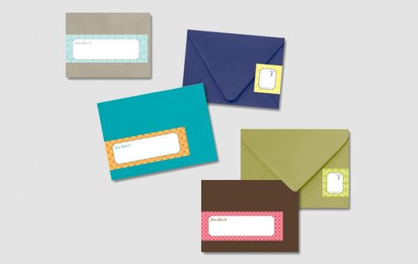 Free Address Label Design