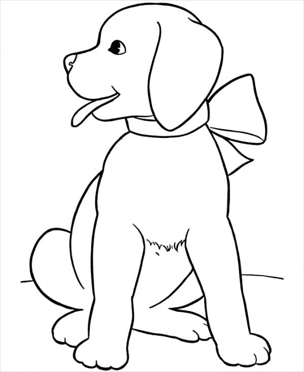 free-animal-coloring-page-kids