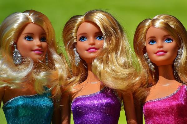 Free Barbie Cartoons