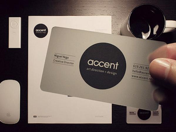 Free Branding ID Card Design