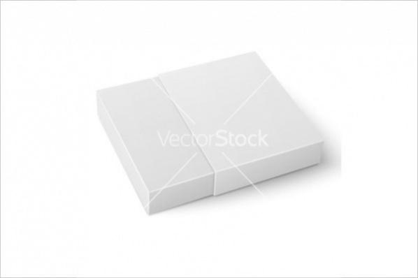 Free Cardboard Box Template