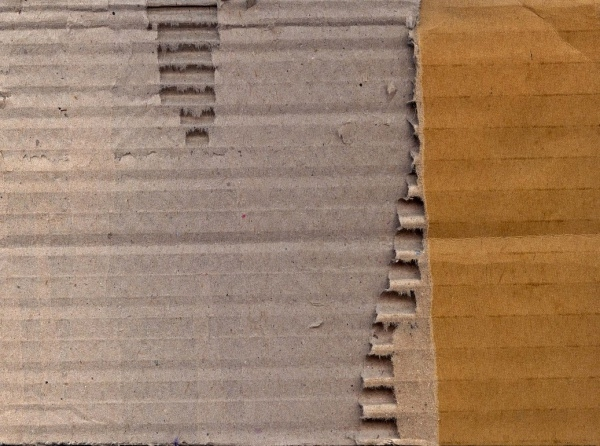 Free Cardboard Texture Design