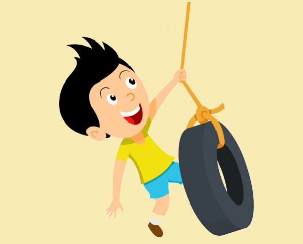 Free Cartoon Clipart Image