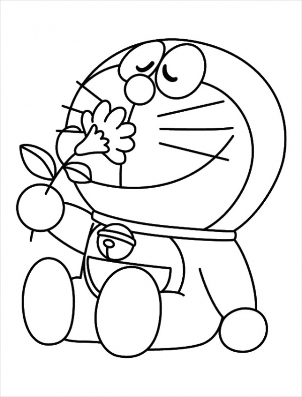free-cartoon-coloring-page-for-kids