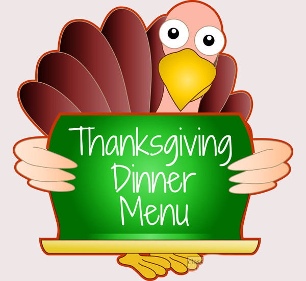 Free Christian Thanksgiving Dinner Clip Art