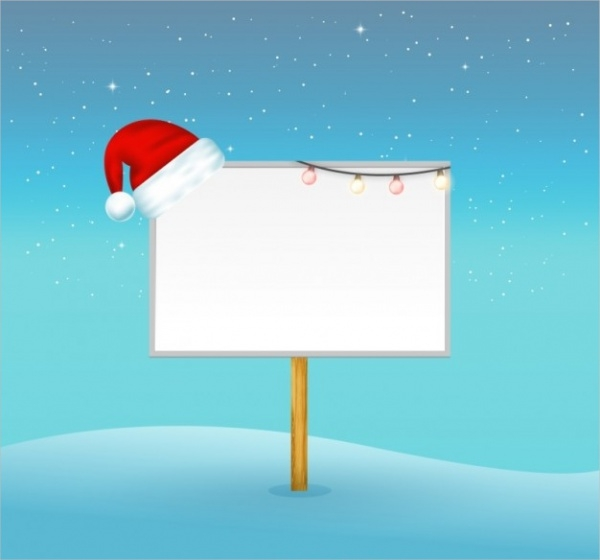 free-christmas-billboard-design