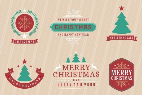 free-christmas-label-designs