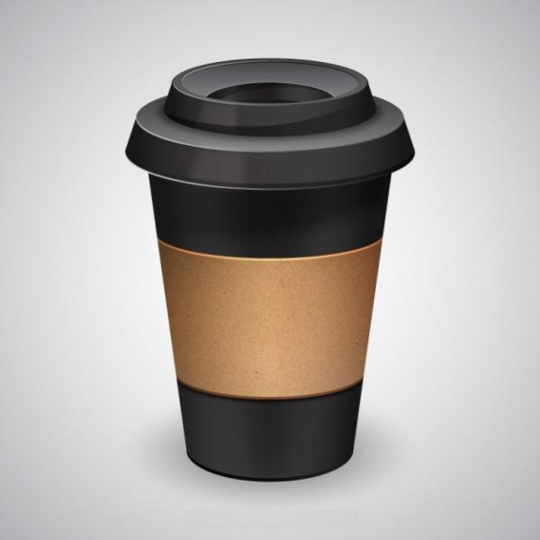 Free Coffee Packaging Design