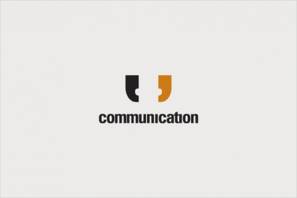 free-communication-logo-design