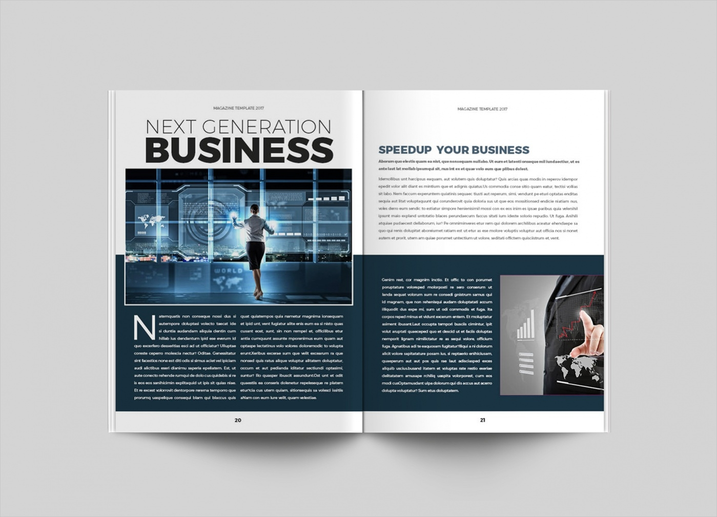 free-corporate-magazine-design