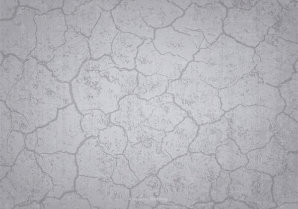 Free Cracked Stone Texture Design