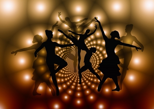 free-dancer-silhouettes-design