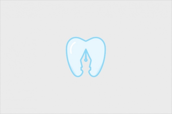 free-dental-education-logo