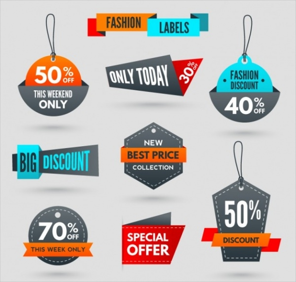 free-discount-tag-design