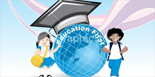 Free Education Vectors