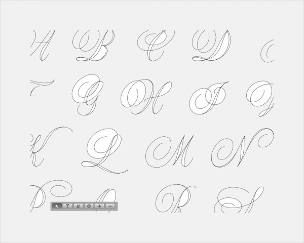 free-fancy-capital-alphabet-letters