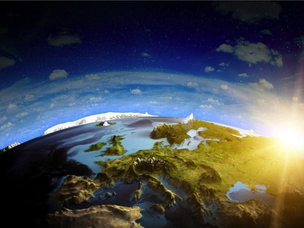Free Fantasy Earth Live Wallpaper
