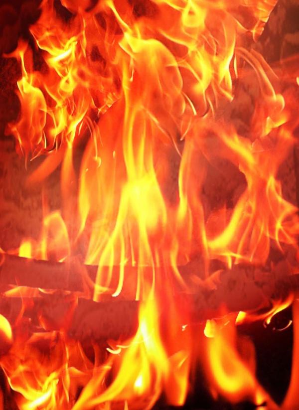 Free Fire Texture Design