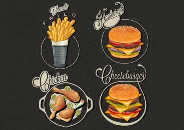 free-food-logo-design
