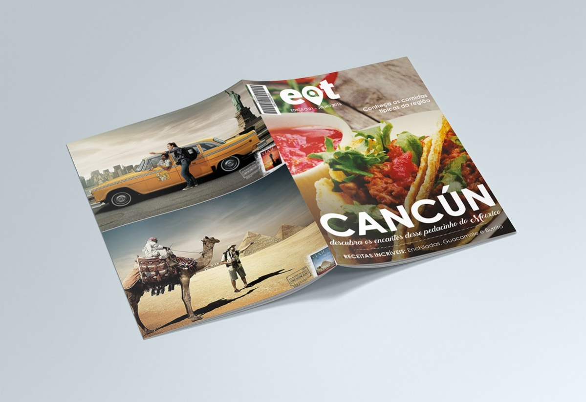 free-food-magazine-design