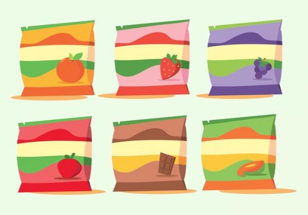 Free Fruit Packaging Design