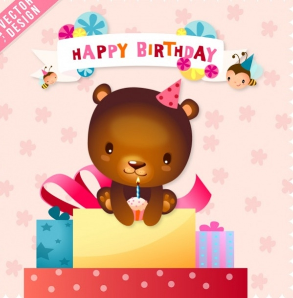 Free Funny Birthday Card