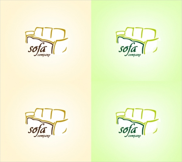 free-furniture-logo-design