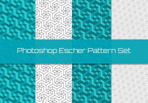 Free Geometric Pattern Design