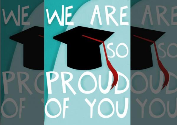 Free Graduation Greetings