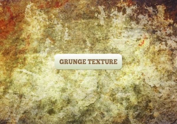 Free Grunge Texture Design