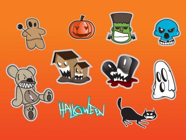 Free Halloween Cartoons