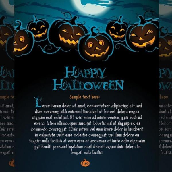 Free Halloween Greetings