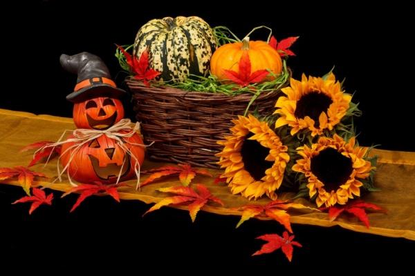 Free Halloween Stock Image