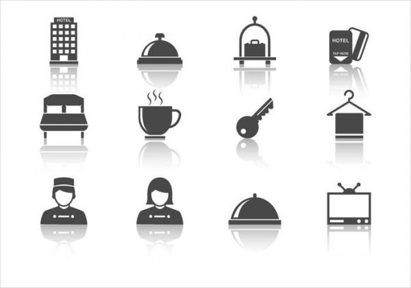 free-hotel-icons