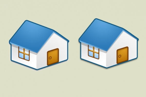 Free House Clipart Image