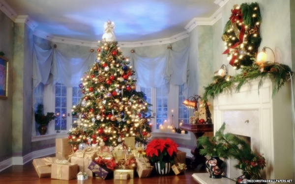 free live christmas wallpaper - Live Christmas Wallpapers Free