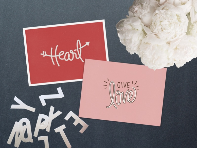 free-love-greeting-card