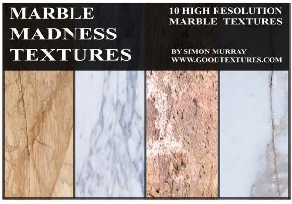 Free Marble Texture Design