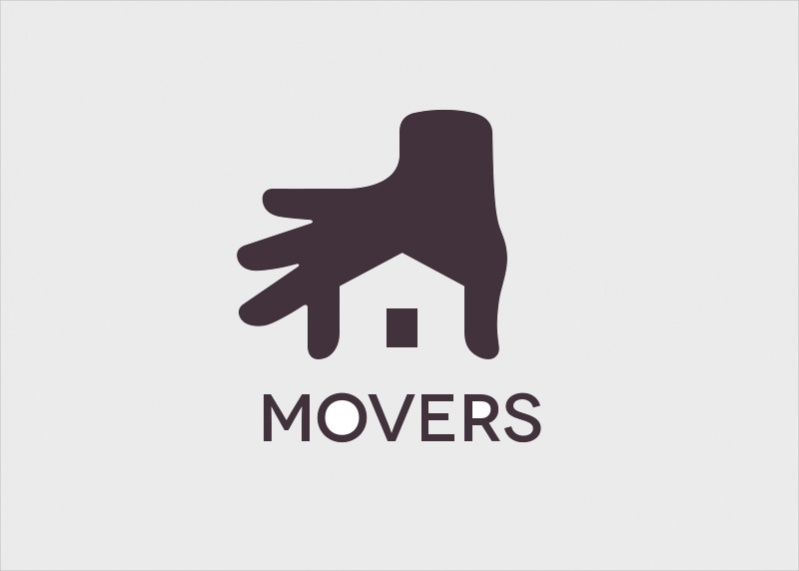 free-movers-logo-design