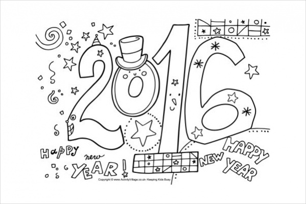 free-new-year-coloring-page-design
