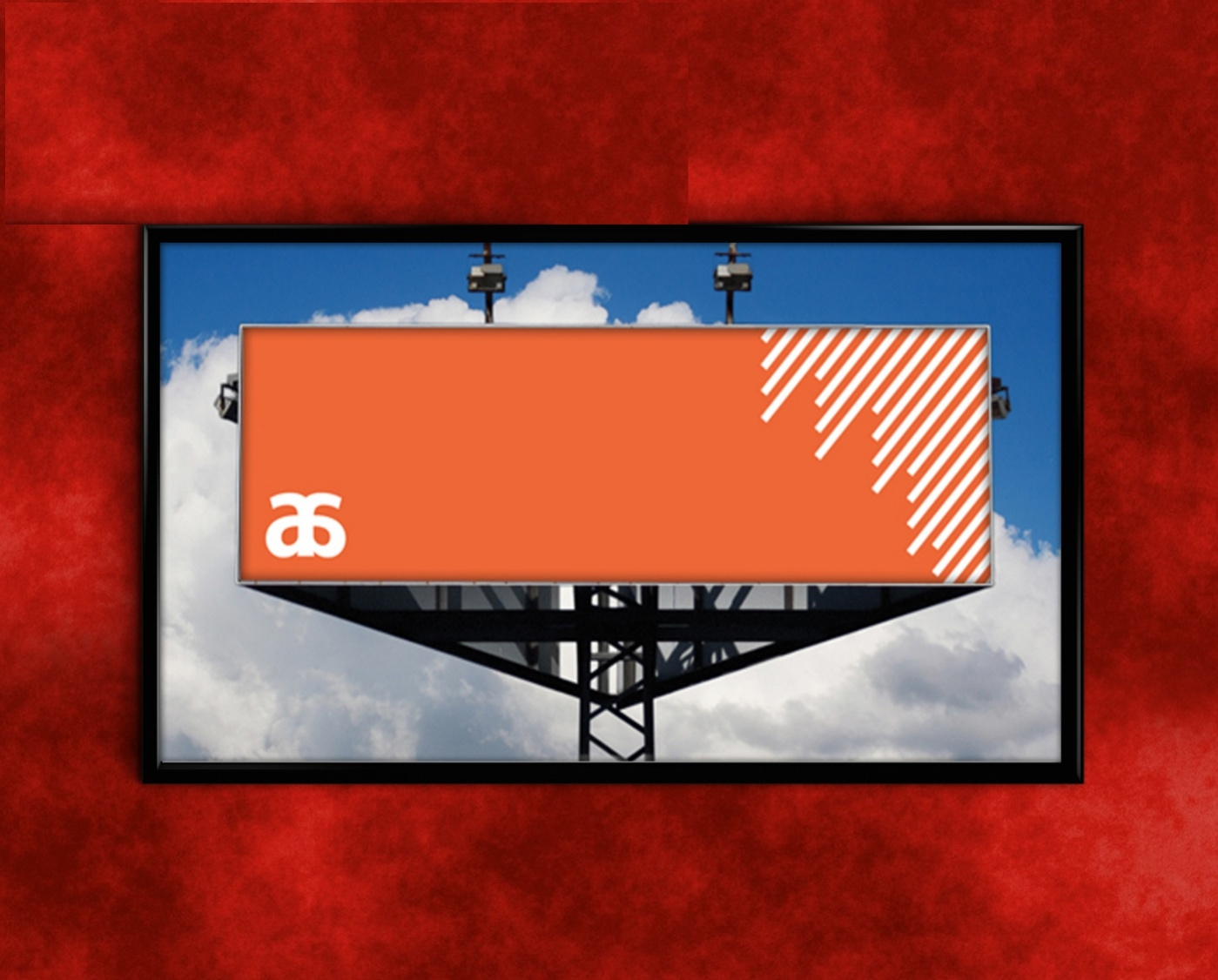 20 free billboard templates psd vector eps download