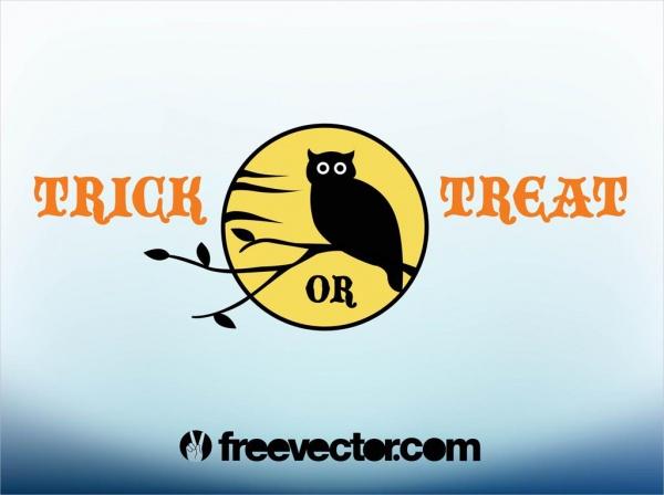 Free Owl Vector Art