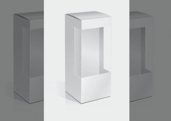 Free Paper Packaging Design