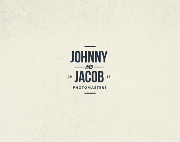 free-photography-logo-design