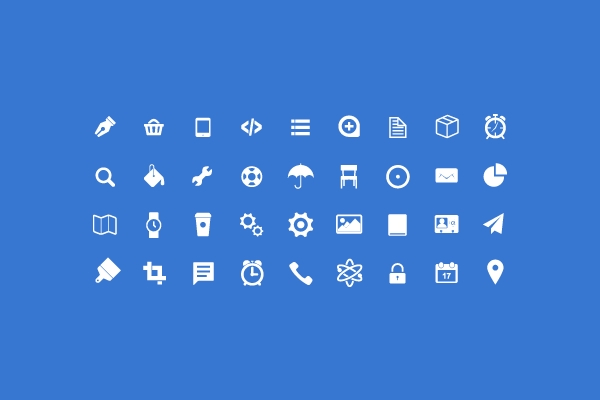 Free Pixel Art Icons