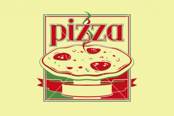 Free Pizza Box Template