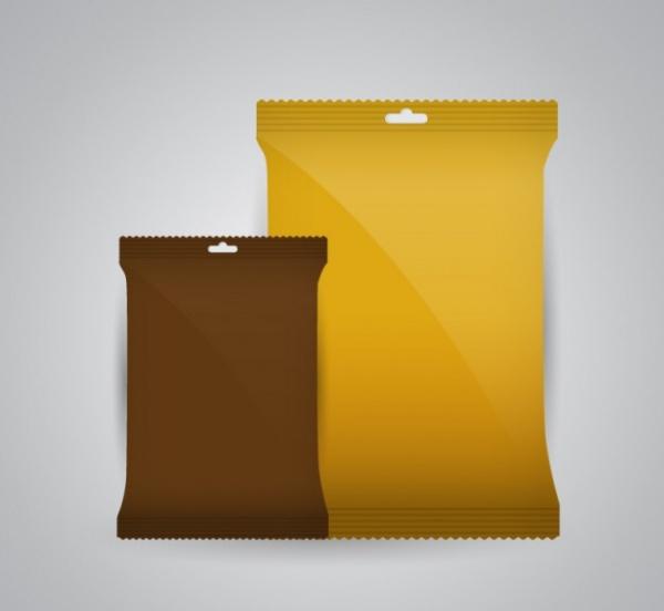 Free Plastic Packaging Design