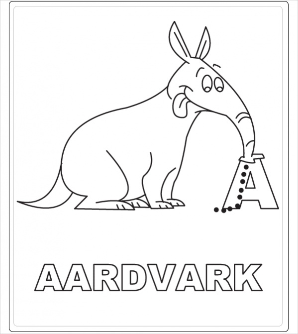 free-printable-animal-coloring-pages