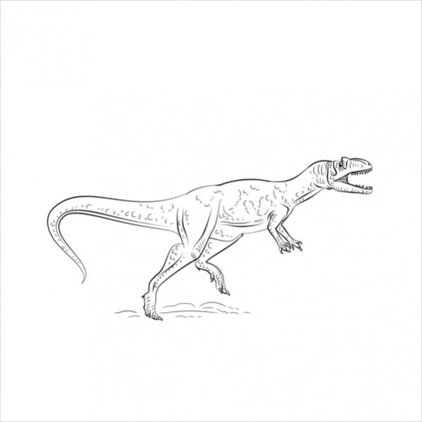free-printable-dinosaur-coloring-page